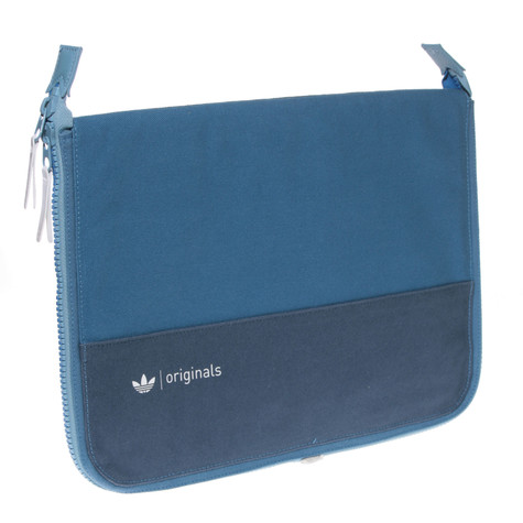 adidas - Blue Laptop Case