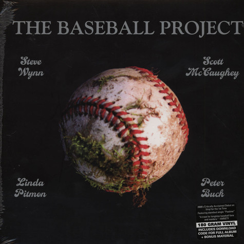 Baseball Project - Frozen Ropes & Dying Quails 1