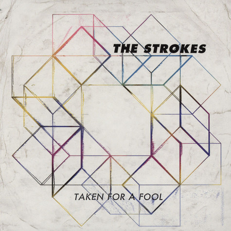 Strokes, The - Taken For A Fool feat. Elvis Costello