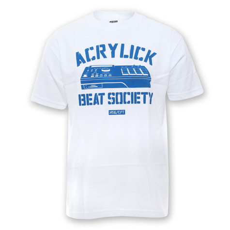 Acrylick - Beat Society T-Shirt