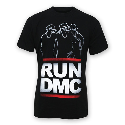 Run DMC - Walk This Way T-Shirt