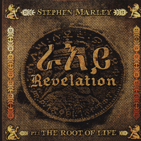 Stephen Marley - Revelation Part 1: Root Of Life
