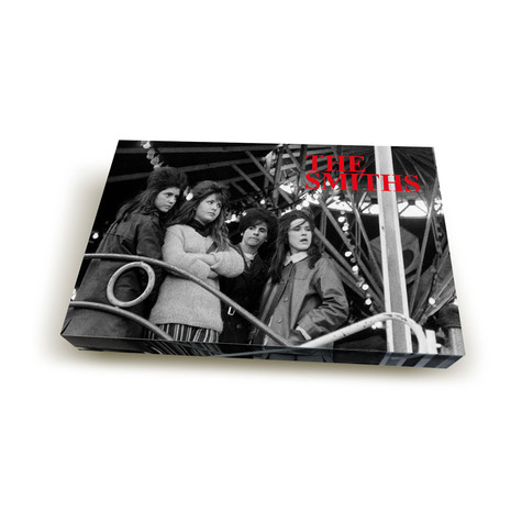 Smiths, The - Complete Deluxe Collector's Edition