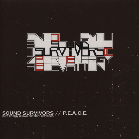 Sound Survivors - P.E.A.C.E.