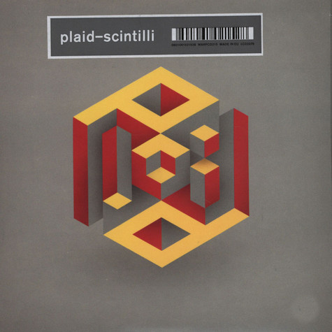 Plaid - Scintilli