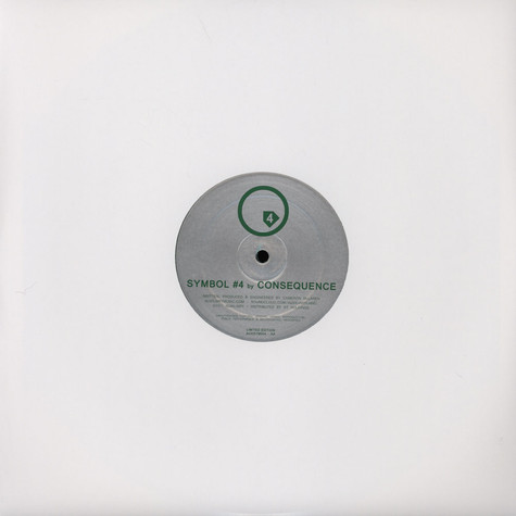 Consequence - Symbol #4