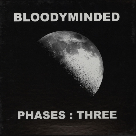 Bloodyminded - Phases 3