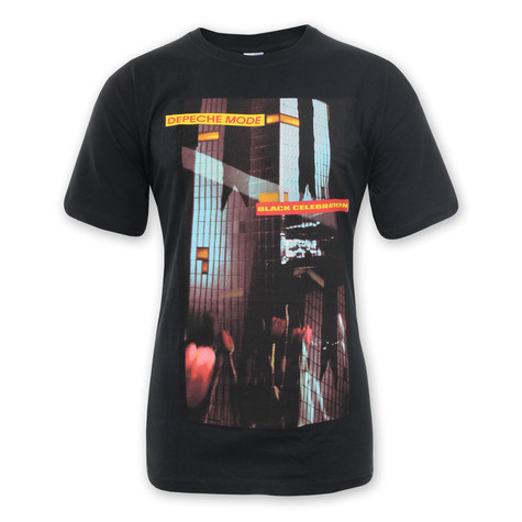 Depeche Mode - Celebration T-Shirt