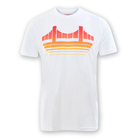 Ubiquity - Golden Gate T-Shirt