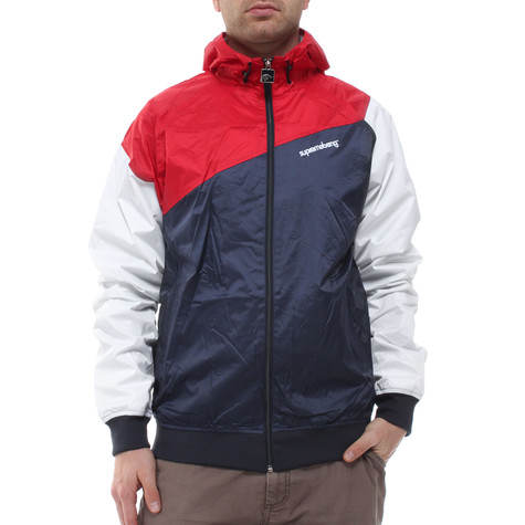 Supremebeing - Eject Jacket