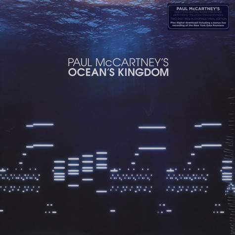 Paul McCartney - Ocean's Kingdom