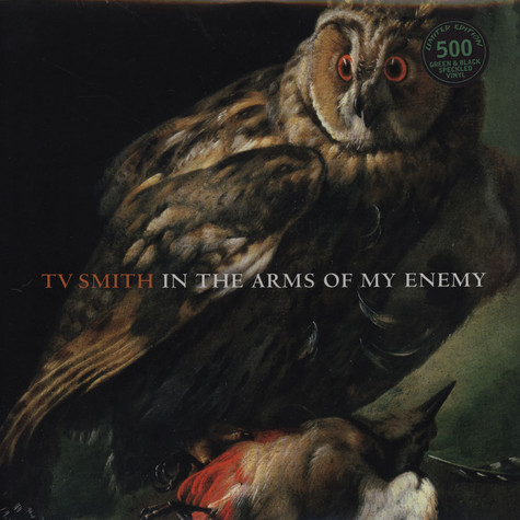 TV Smith - In The Arms Of My Enemy