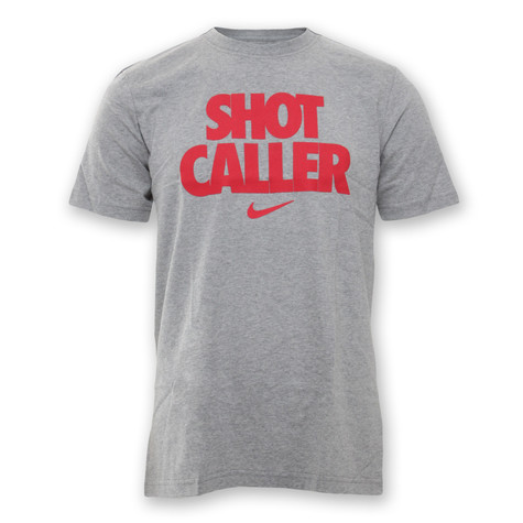 Nike - Big Shot T-Shirt