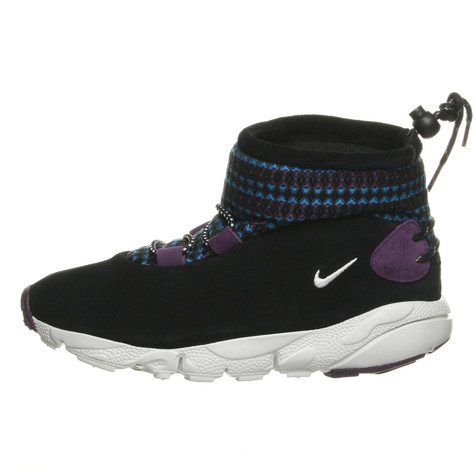 Nike - WMNS Air Baked Mid Motion Premium