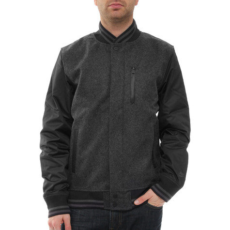 Nike - Tech Wool Destroyer Jacket