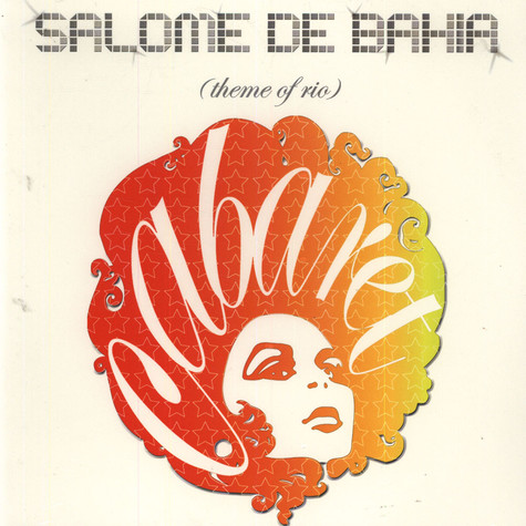 Salomé De Bahia - Theme Of Rio