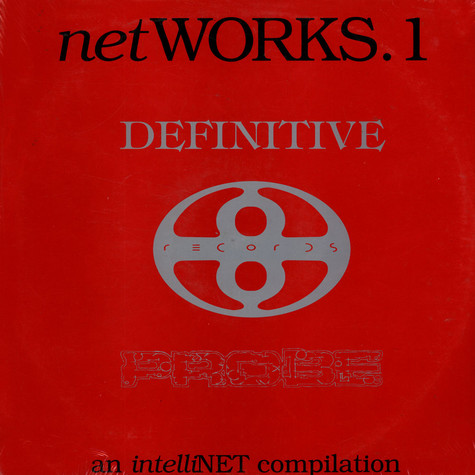 V.A. - Networks.1 -  An Intellinet Compilation