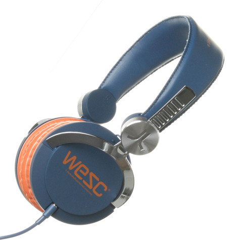 WeSC - Bass Headphones