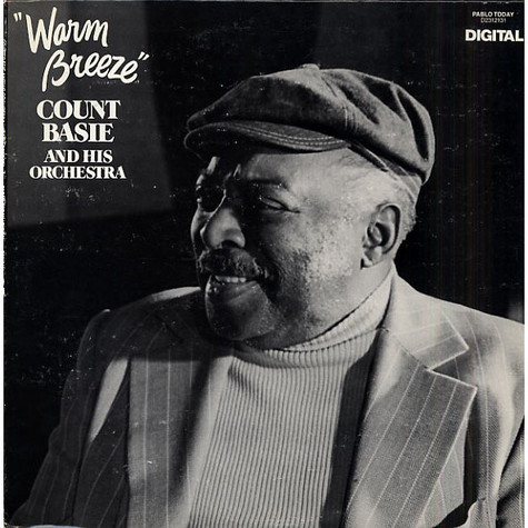 Count Basie And His Orchestra - Warm Breeze