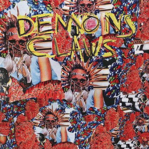 Demons Claws - Lost In The Desert - Part Deux