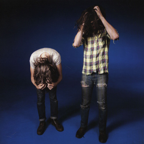 Jeff The Brotherhood - Whatever I Want feat. Jack White