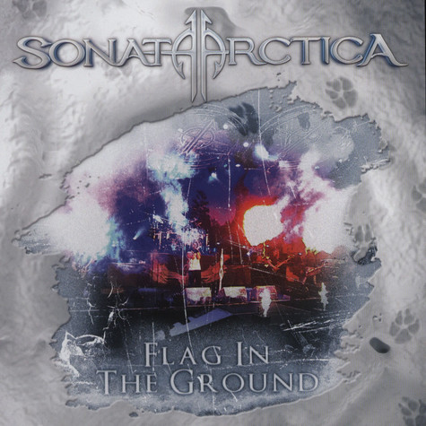 Sonata Arctica - Flag In The Ground Live