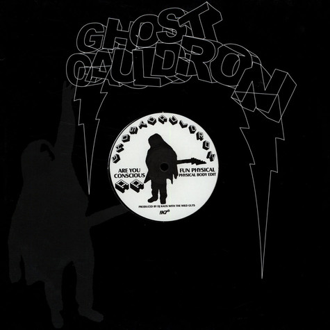 Ghost Cauldron - See what i've become Superpitcher remix