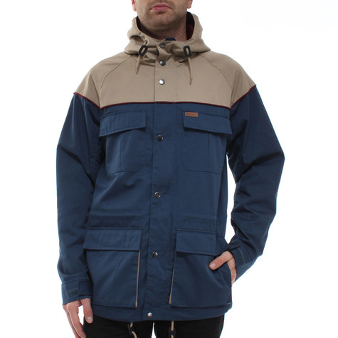 Carhartt WIP - Mill Jacket