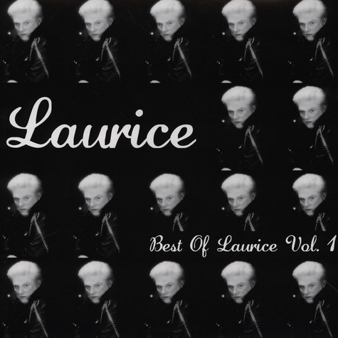 Laurice - Best Of Laurice Volume 1
