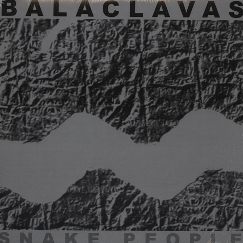 Balaclavas - Snake People