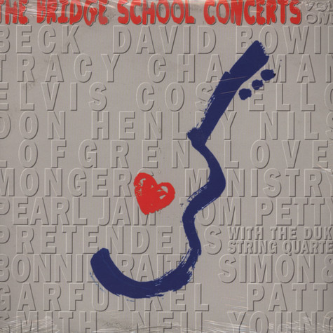 V.A. - The Bridge School Concerts
