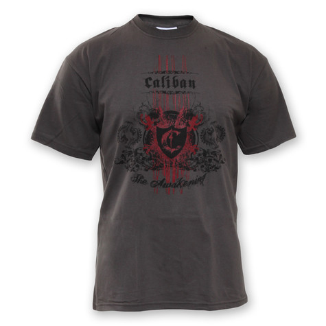 Caliban - The Awakening T-Shirt