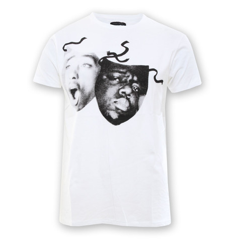 Sixpack France x William - Drama Masks T-Shirt