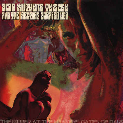Acid Mothers Temple - The Ripper At The Heavens Gate