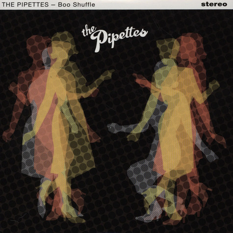 Pipettes, The - Boo Shuffle
