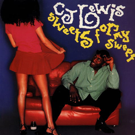 C.J. Lewis - Sweet For My Street
