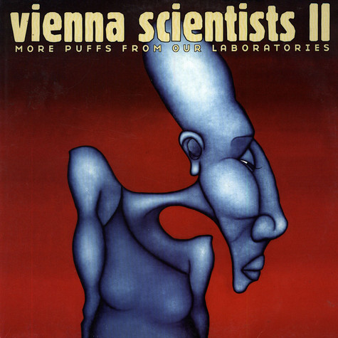 V.A. - Vienna Scientists II  More Puffs From Our Laboratories