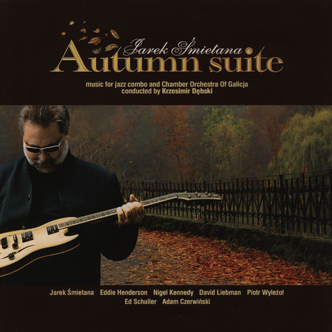 Jarek Smietana - Autumn Suite