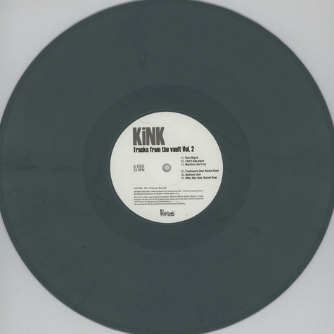 Kink - Tracks From The Vault Volume 2