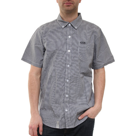 LRG - Core Collection Check SS Woven Shirt
