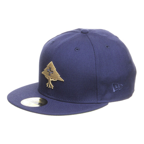 LRG - Core Collection Tree New Era Hat