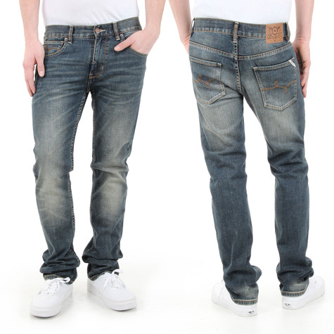 LRG - Core Collection SS Denim Jeans