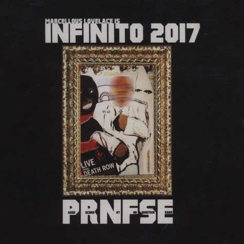 Infinito 2017 - Pause Record Not For Sensitive Ears