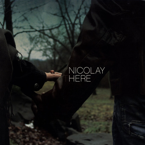 Nicolay of Foreign Exchange - (T)here