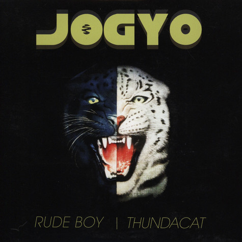 Jogyo - Rude Boy