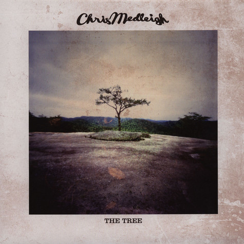 Chris Medleigh - The Tree