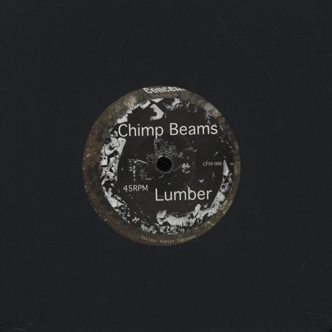 Chimp Beams / Marter & Yony - Lumber