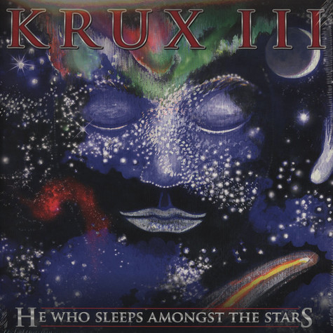 Krux III - He Who Sleeps Amongst The Stars