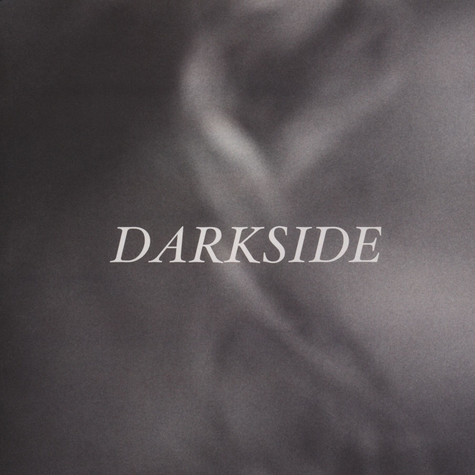 Darkside (Nicolas Jaar & Dave Harrington) - Darkside EP