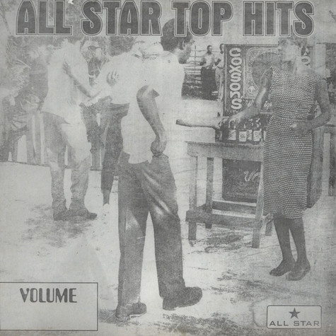 V.A. - All Star Top Hits